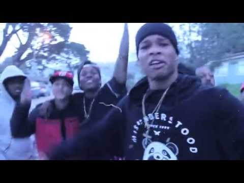 LIL YASE x AB x KE - JACKIE CHAN [OFFICIAL VIDEO]  (shot/edit by @yungnique932)