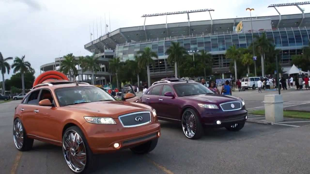 JAMZ EAST COAST RYDERS CAR SHOW HEAVY FOOTAGE YouTube - East coast car shows