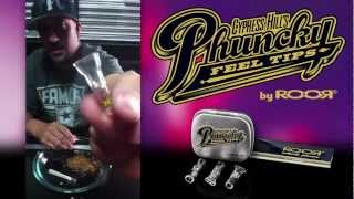 How to use Cypress Hill Phuncky Feel Tips by ROOR - HD