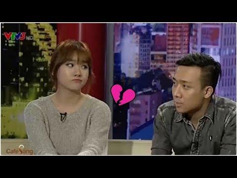 Hari Won buồn bã kể chuyện Vợ chồng ở chung nhà mà cả tháng mới ăn với nhau bữa cơm với Trấn Thành