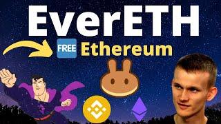 EverETH BSC Token ATH News Update!  Dubai Blockchain Crypto Summit and Halloween Contest