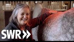 Die Fohlenmutter - Nachtwache bei den Araberpferden | SWR Mensch Leute