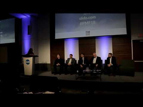 Automation and mining panel - 2018 Progressive Mine Forum