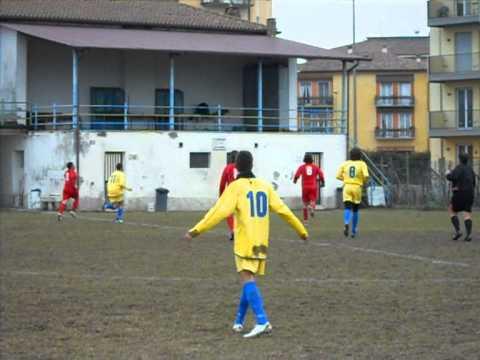 Amatori DLF 0 - Fc Hellas 3.wmv