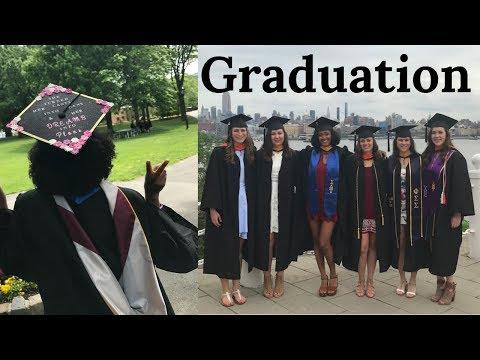 Shortest Vlog Ever: Graduation