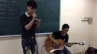 Guitar HUBT - Có nhau trọn đời