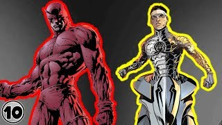 Top 10 Superheroes With Disabilities You Need To Know About