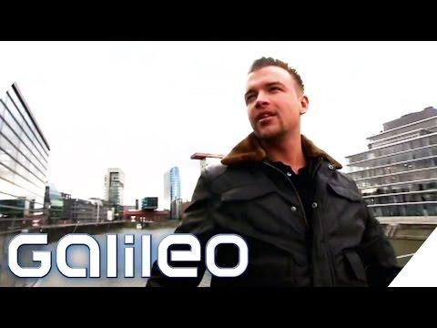 Kollegah - Der schnellste Rapper Deutschlands? | Galileo | ProSieben