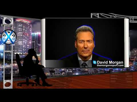 The Fiat System Will Collapse Under This Incredible Power Called The Truth : David Morgan