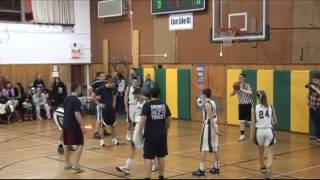 Mountainside Cops vs. Kids & Rec Commission Championship 2013