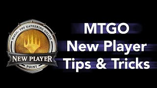 Magic: The Gathering Online Hints for New Players — MTGO