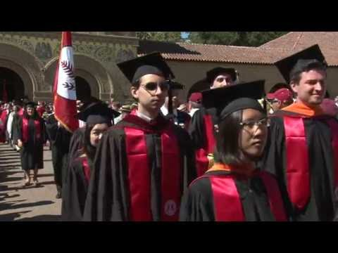 Stanford Baccalaureate 2016