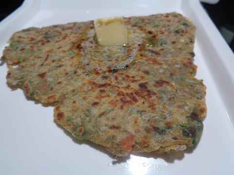Very delicious Methi Ke Prathe in Indian style Your Videos