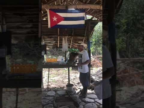 How make a real Cuban Coffee