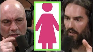 Baixar Russell Brand - Some Aspects of Gender Are a Construct | Joe Rogan