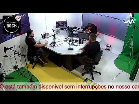 Radio Movimento Estudio Lisboa - live