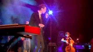"""Alex Beaupain """" Vite """" Live @LaGaîté Lyrique pour Le Disquaire Day 200413"""