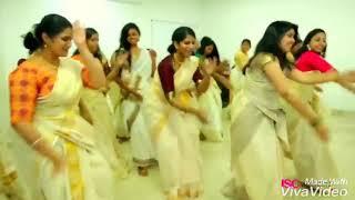 jimikki kammal song in tamil
