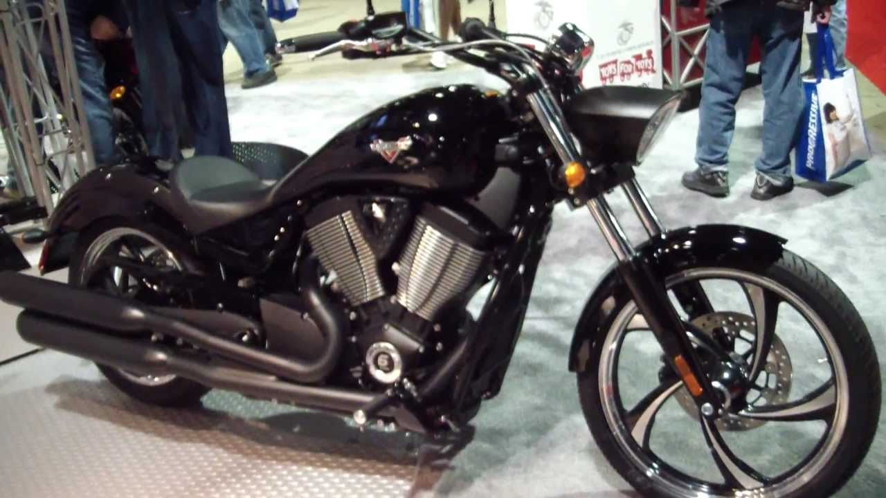 Victory Vegas 8 Ball >> 2013 Victory Vegas 8 Ball Motorcycle