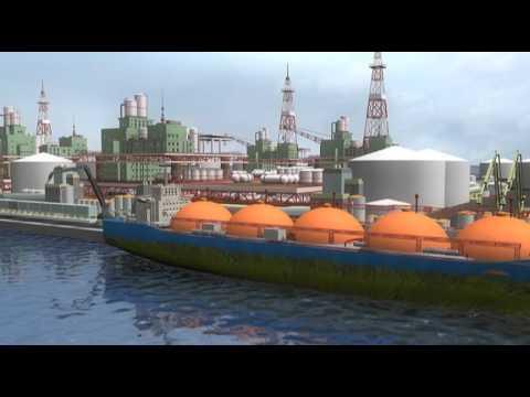 Iraq Grand Port