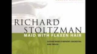 Richard Stoltzman;Slovak Radio Symphony Ochestra Maid with the Flaxen hair
