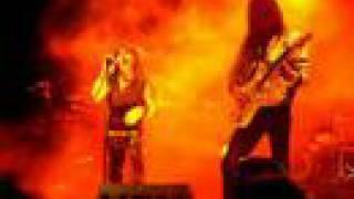 Los rockeros van al infierno