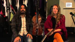 Backstage Report #3 - INSIDE OUT - Conny Janssen Danst - De musici