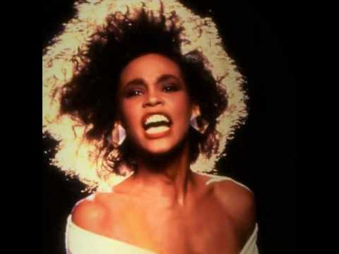 Whitney Houston You give good love Live in Japan 1988 Part4