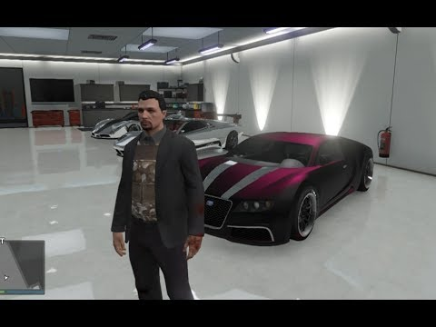 how to finish gta 5 online tutorial