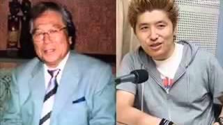 コラムの花道より抜粋 画像引用元 吉田豪まとめチャンネル 人気.