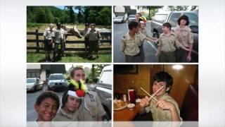 CAMP POWHATAN 2014