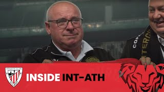 INSIDE | CF Intercity-Athletic Club | Copa del Rey