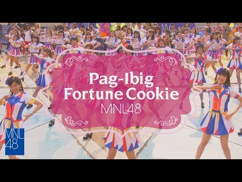 【MV Full】Pag-ibig Fortune Cookie  / MNL48