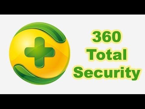 Как настроить защиту компьютера с помощью 360 Total Securit?
