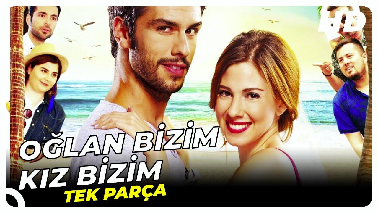 Oğlan Bizim Kız Bizim | Türk Komedi Filmi Full İzle (HD)