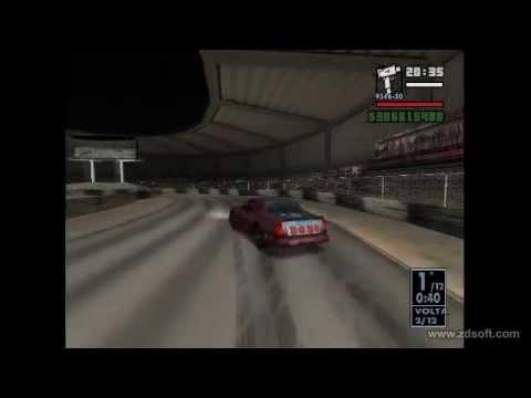Gta San Andreas- Corrida Hotring