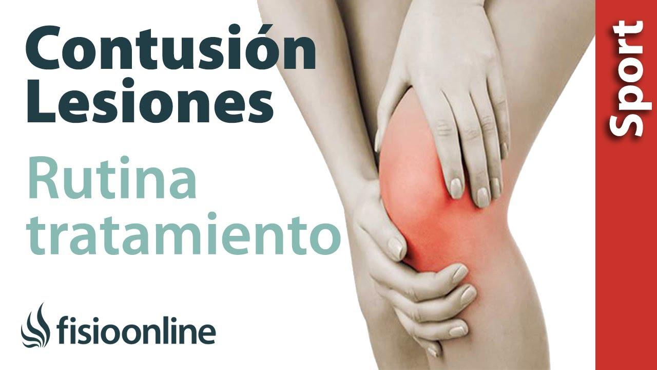 Daño a los nervios en el dedo gordo del pie por lesión