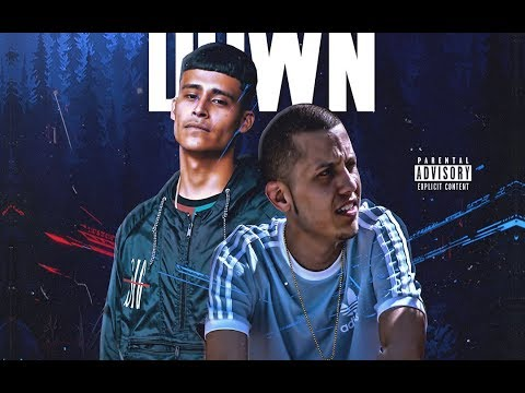Young Mex + GT Garza - Hold Me Down Ft. Aure (Official Audio)