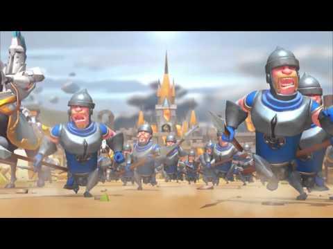 Kingdom war