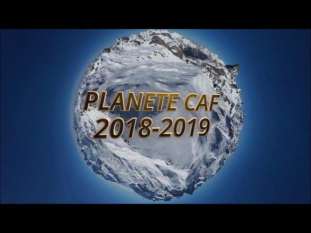Planète CAF 2018-2019