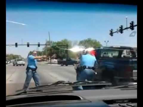 cops bust drug dealer - Wichita KS