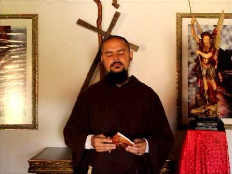 Devocionário a São Miguel Arcanjo - Fraternidade O Caminho