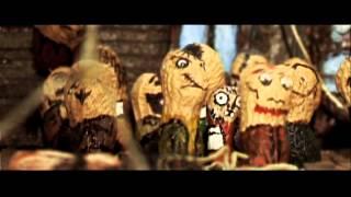 Teaser Promocional: GRITOS EN EL PASILLO