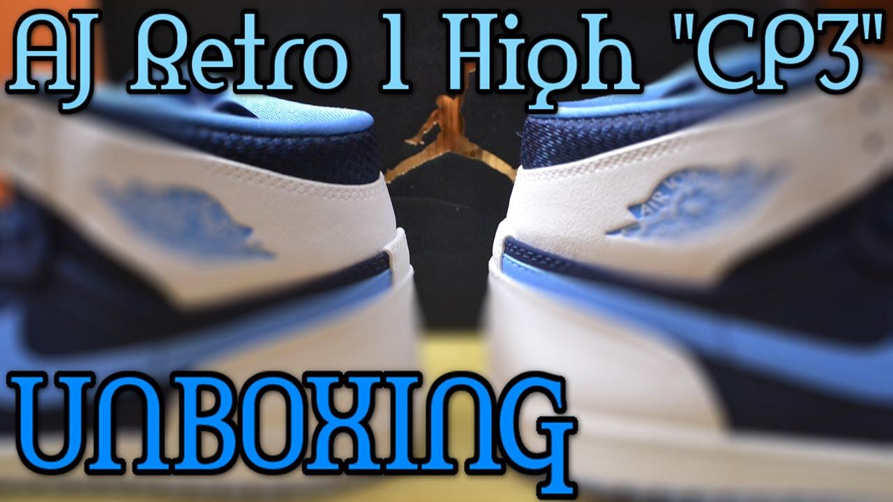 b684888364315c Air Jordan Retro 1 High