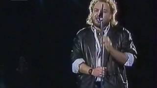 """Matthias Lauschus mit dem Song """"Komm zu mir"""""""