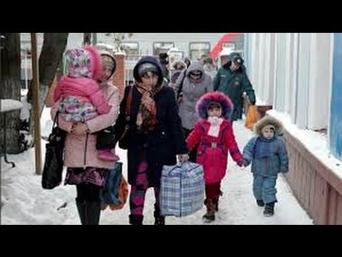 США 3983: Друг, 27 лет из Казахстана едет в РФ по программе переселенцев. Почему бы не в США?