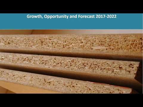 Particle Wood Market Report 2017 | Share, Size, Trends and Forecast