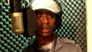 RISINGSTARSTV.NET....ALANDON...VOCING A DUB 4 PRESTIGE SOUND IN BRONX P.2