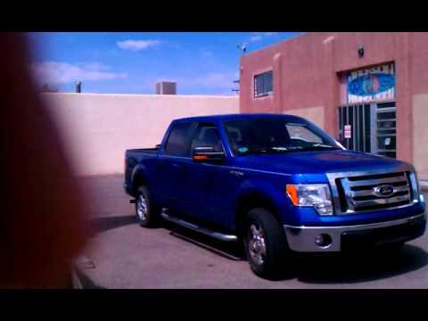 Diego Brandao stealing Jon Jones truck