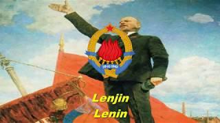 Lenjin - Lenin (Yugoslav communist song)